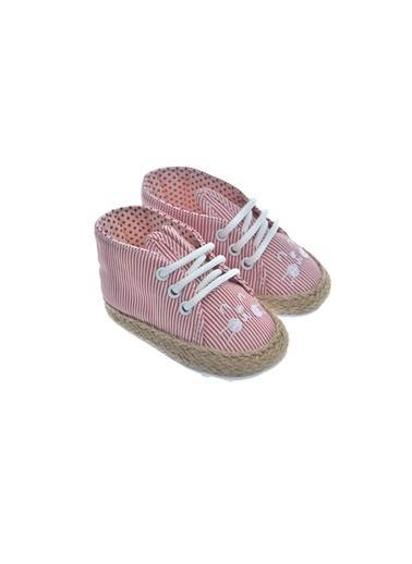 Freesure Bebek Ayakkabısı Kırmızı